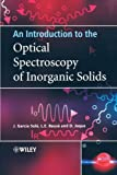 img - for An Introduction to the Optical Spectroscopy of Inorganic Solids by Jose Sol?? (2005-04-01) book / textbook / text book
