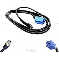 1neiSmartech Cable Aux Mini Iso Jack Hembra 3,5Mm