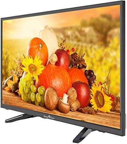 Smart Tech LE2019DTS - Televisión LED de 19,5 pulgadas, negro: Amazon.es: Electrónica
