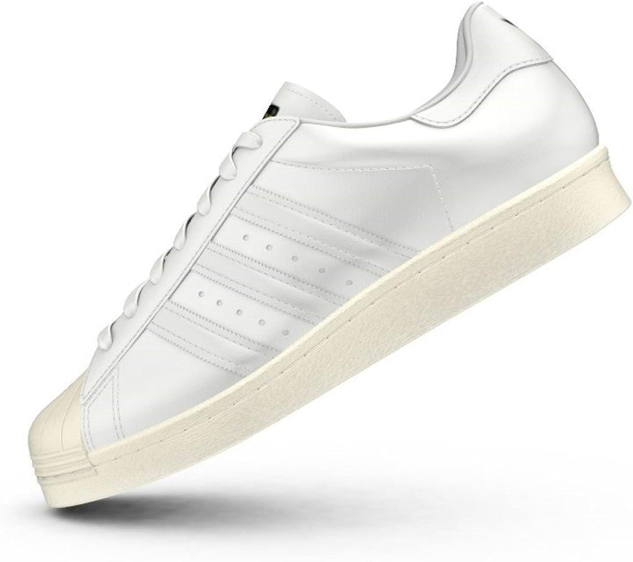 Adidas Superstar 80s Deluxe DLX, ftwr