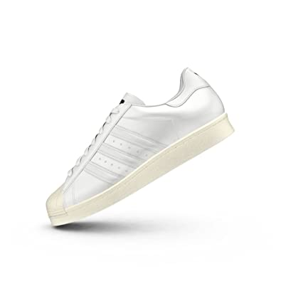 80a3533f20d1 Adidas Superstar 80s Deluxe DLX, ftwr white ftwr white cream white ...