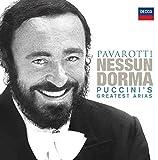Nessun Dorma: Puccini Greatest Arias