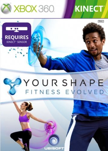 3 opinioni per Your Shape: Fitness Evolved