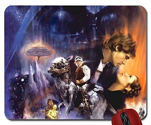 with Luke Skywalker Posters design