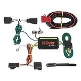 2011 jeep liberty trailer wiring - CURT 56183 Custom Wiring Harness