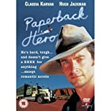 Paperback Hero (UK import, Region 2 PAL)