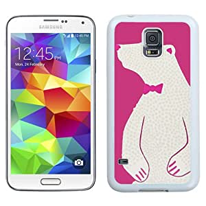 Popular Samsung Galaxy S5 Case ,Fossil 26 White Samsung Galaxy S5 Phone Case Unique And Durable Designed