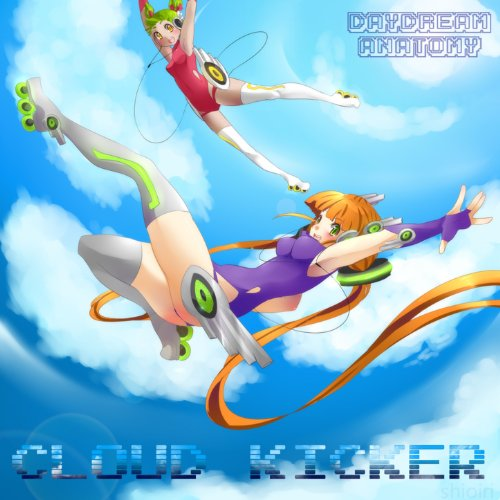 Cloud Kicker
