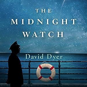 The Midnight Watch Audiobook