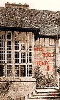 Highland Fling par Mitford