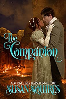 The Companion by [Squires, Susan]