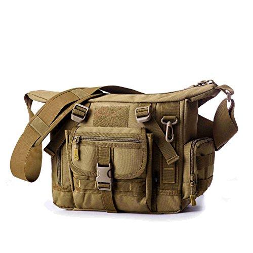 Attaching Shoulder Strap To Bag - 7