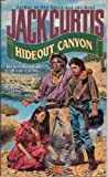 Hide-Out Canyon, Jack Curtis, 0671793187