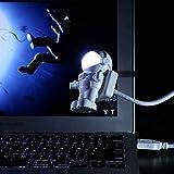 Luminária USB Astronauta