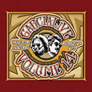 GarciaLive Volume 14: January 27th, 1986 The Ritz [2 LP]