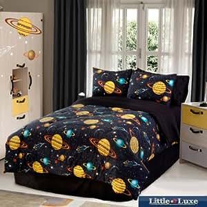 Amazon Com 3 Pc Twin Size Comforter Sets Is An Unique