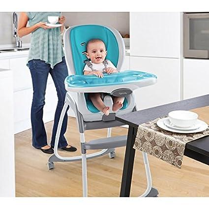 Ingenio Smart Clean Trio 3 en 1 Trona.: Amazon.es: Bebé