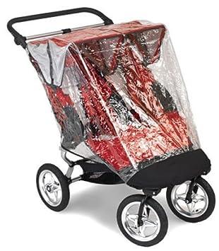 Amazon.com: Baby Jogger City Classic carriola de bebé doble ...
