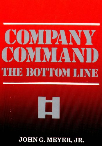Company Command the Bottom Line