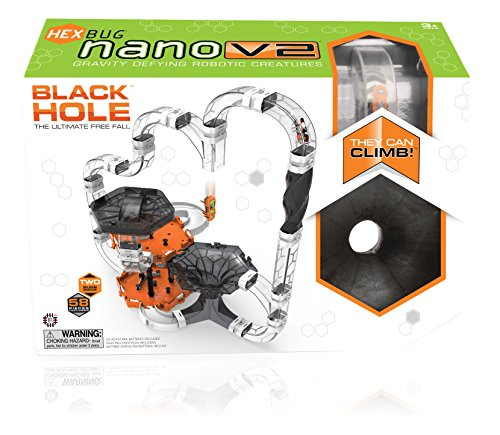 hexbug nano v2 black hole - photo #15