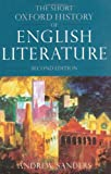 The Short Oxford History of English Literature, Andrew Sanders, 0198186975