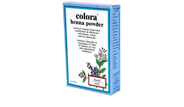 Colora Henna Powder Wheat Blonde Amazon Ca Beauty