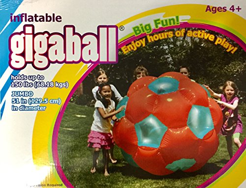 Giga Ball (Giga Ball Giant 51