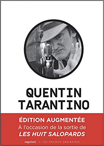 Livre gratuits Quentin Tarantino : Un cinéma déchainé pdf ebook