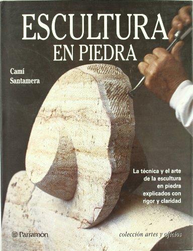Escultura En Piedra (Spanish Edition)