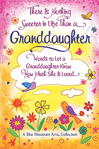 There Is Nothing Sweeter in Life Than a Granddaughter