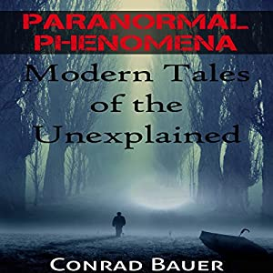 Paranormal Phenomena Audiobook