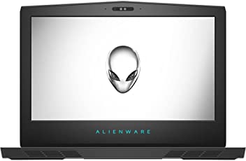 Alienware 15 R4 AW15R4-7675SLV-PUS Gaming Laptop: Core i7-8750H,
