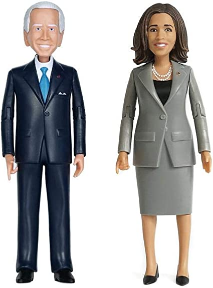 LAST ONE Joe Biden Doll Bobblehead Action Figure,Biden Election Gift Toy Statue