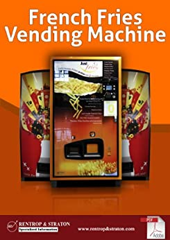 French Fries Vending Machine (English Edition) - eBooks em
