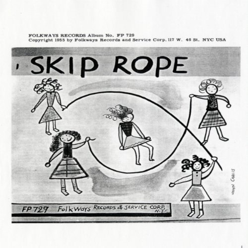 Price comparison product image Skip Rope Games / Various