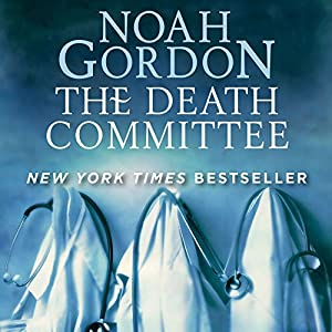 The Death Committee Audiobook