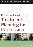 Evidence-Based Treatment Planning for Depression, Arthur E. Jongsma and Timothy J. Bruce, 0470548126