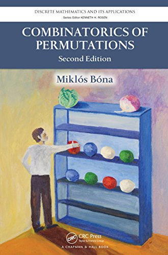 Combinatorics of Permutations (Discrete Mathematics and Its Applications Book 72) Doc