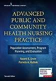 Advanced Public and Community Health Nursing