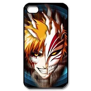 iPhone 6 Plus Case, iPhone 6 Plus(5.5) Case Japanese Anime Bleach Hard Cases for iPhone 6 Plus(5.5 )