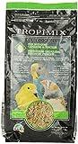 Tropimix 1.7-Pound Canary/Finch/Parakeet Premium, Formula Zip Bag