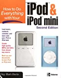 How to Do Everything with Your iPod and iPod Mini, Guy Hart-Davis, 0072254521
