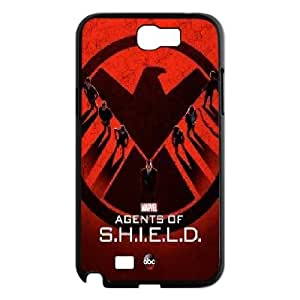 LTTcase Custom agents of shield Case for samsung galaxy note2 n7100