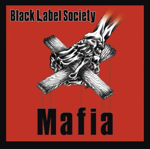 Black Label Society - The Shield Soundtrack Music From the Streets - Zortam Music