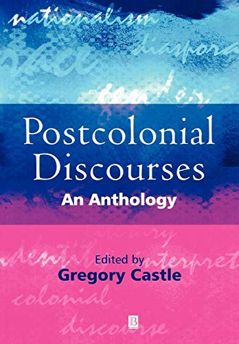 Postcolonial Discourses