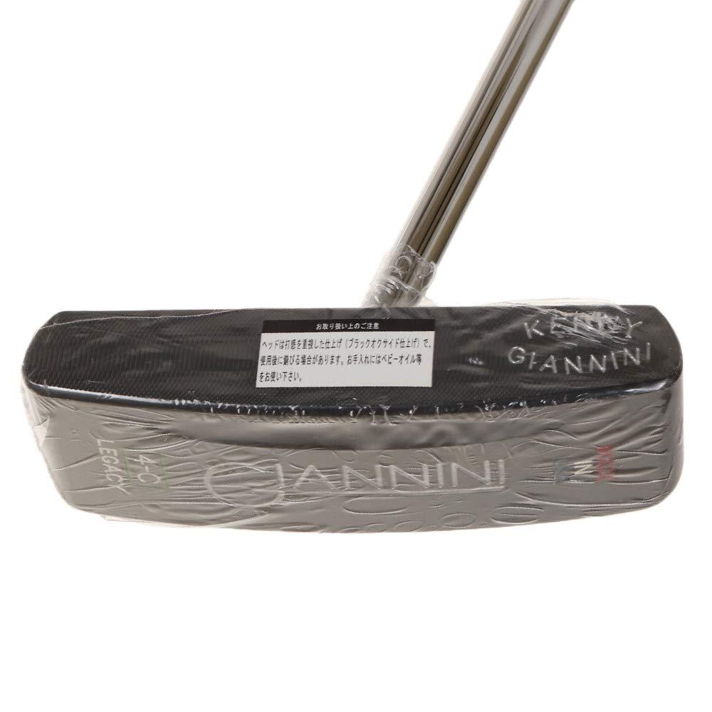 KENNY GIANNINI(KENNY GIANNINI) Giannini Golf Legacy 4 CS パター (34.0/Men's)
