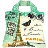 Envirosax Einkaufs-Tasche-Reisetasche, Paris 3