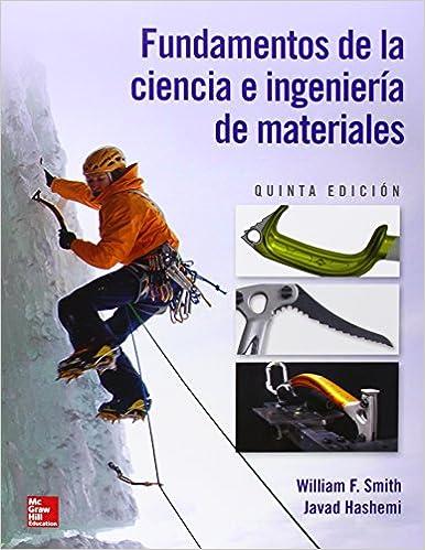 Descargar libros gratis en archivo pdf Fundamentos De La Ciencia E Ingeniería De Materiales PDF