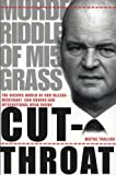 img - for Cut-Throat: The Vicious Life of Rod McLean - Mercenary, Drug Baron and MI5 Front Man by Wayne Thallon (2005-05-01) book / textbook / text book