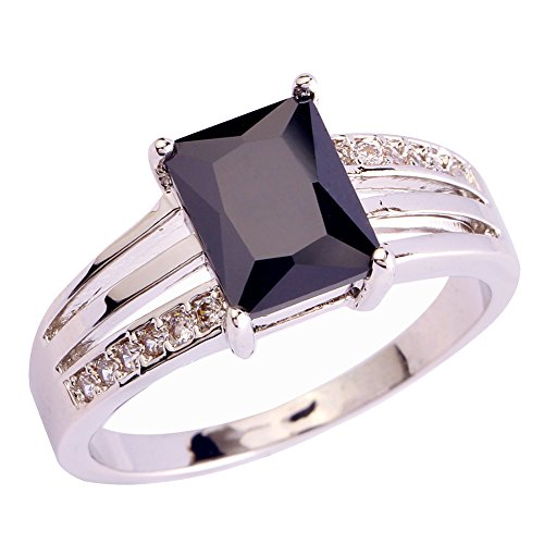 Psiro (Black Tiara With Stones)